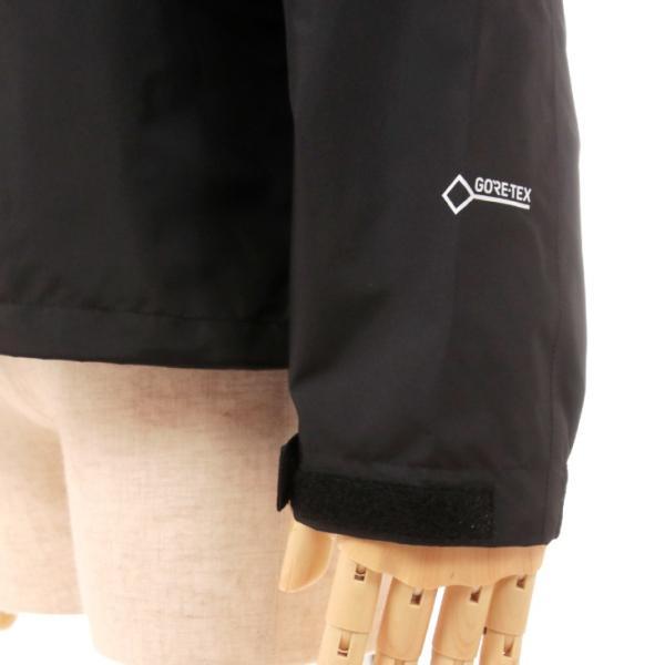 THE NORTH FACE(ザ・ノースフェイス) メンズ マウンテンレインテックスジャケット Mountain Raintex Jacket NP11914 2019秋冬/新作 日本正規代理店商品|bas-clothing|04