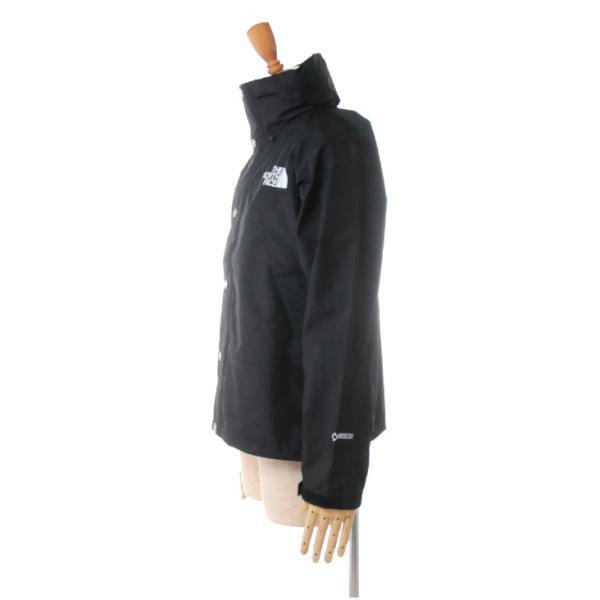 THE NORTH FACE(ザ・ノースフェイス) メンズ マウンテンレインテックスジャケット Mountain Raintex Jacket NP11914 2019秋冬/新作 日本正規代理店商品|bas-clothing|05
