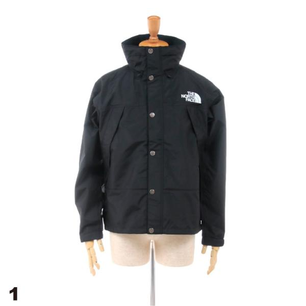 THE NORTH FACE(ザ・ノースフェイス) メンズ マウンテンレインテックスジャケット Mountain Raintex Jacket NP11914 2019秋冬/新作 日本正規代理店商品|bas-clothing|08