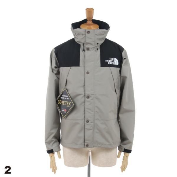 THE NORTH FACE(ザ・ノースフェイス) メンズ マウンテンレインテックスジャケット Mountain Raintex Jacket NP11914 2019秋冬/新作 日本正規代理店商品|bas-clothing|09