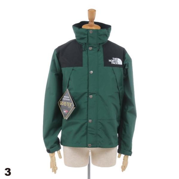 THE NORTH FACE(ザ・ノースフェイス) メンズ マウンテンレインテックスジャケット Mountain Raintex Jacket NP11914 2019秋冬/新作 日本正規代理店商品|bas-clothing|10