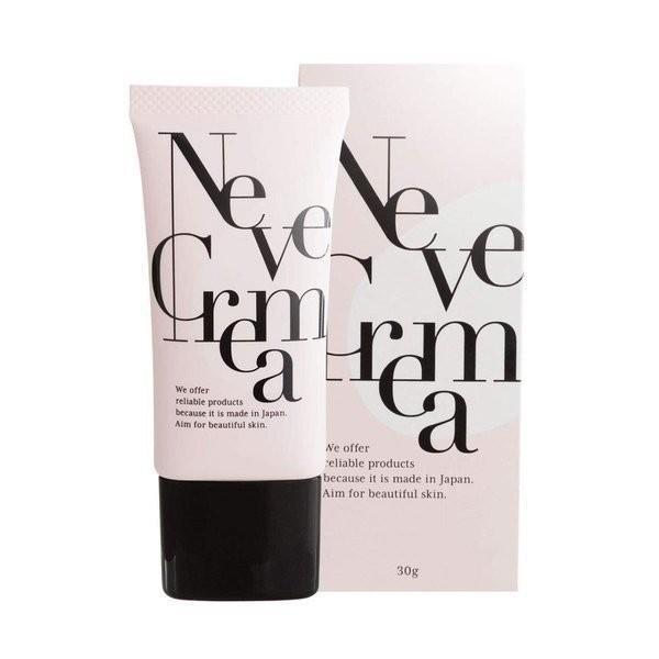 ネーヴェクレマ Neve crema 30g スキンケア 保湿クリーム base-shop