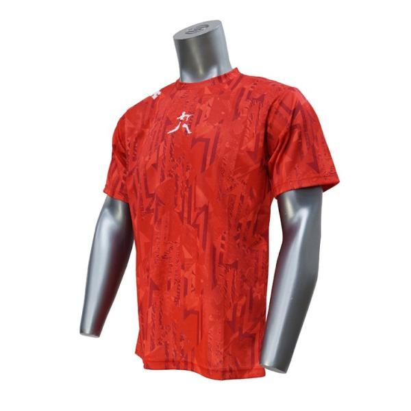 大谷コレクション デサント 野球 限定 半袖 ベースボールシャツ Tシャツ メンズ  DBMOJA51SH descente 大谷翔平 大きいサイズ|baseballparkstandin|04