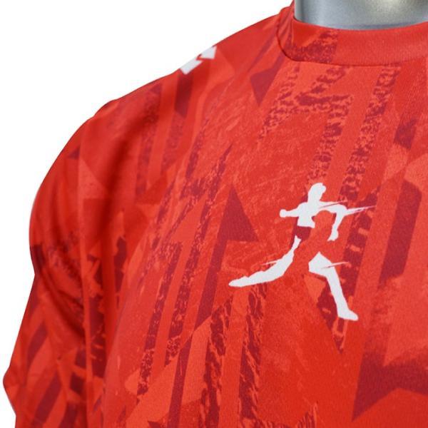 大谷コレクション デサント 野球 限定 半袖 ベースボールシャツ Tシャツ メンズ  DBMOJA51SH descente 大谷翔平 大きいサイズ|baseballparkstandin|06