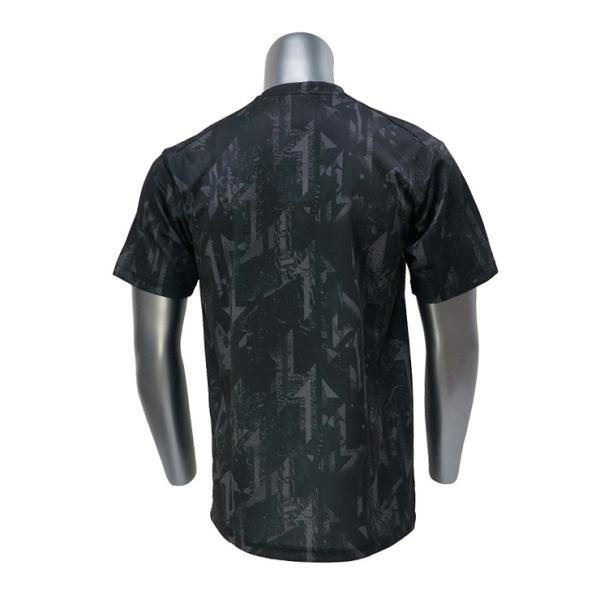 大谷コレクション デサント 野球 限定 半袖 ベースボールシャツ Tシャツ メンズ  DBMOJA51SH descente 大谷翔平 大きいサイズ|baseballparkstandin|08