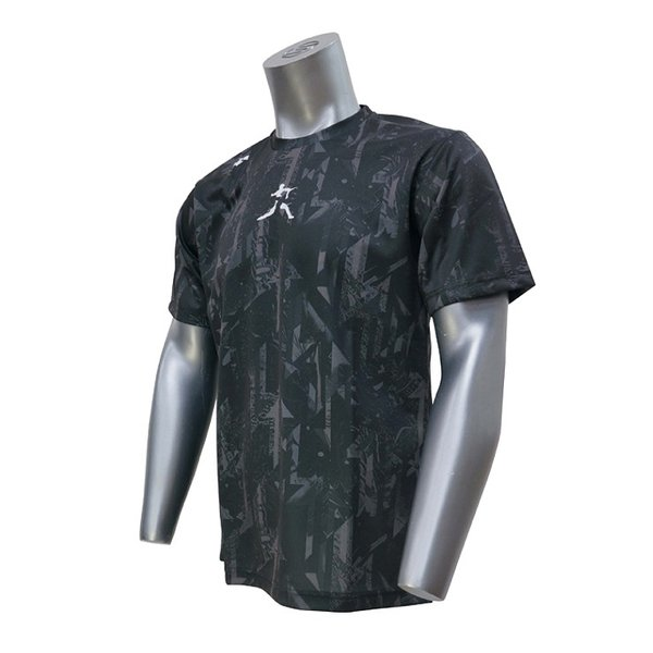 大谷コレクション デサント 野球 限定 半袖 ベースボールシャツ Tシャツ メンズ  DBMOJA51SH descente 大谷翔平 大きいサイズ|baseballparkstandin|09
