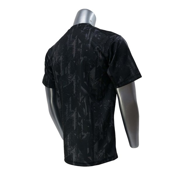 大谷コレクション デサント 野球 限定 半袖 ベースボールシャツ Tシャツ メンズ  DBMOJA51SH descente 大谷翔平 大きいサイズ|baseballparkstandin|10