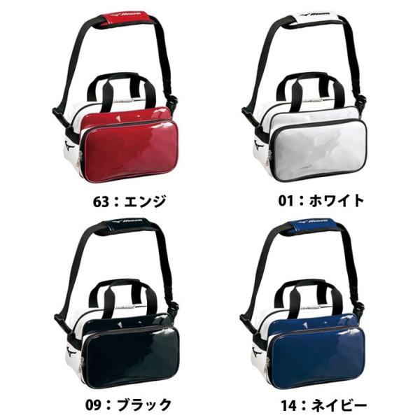 ミズノ 野球 ミニバッグ 1FJD4026  鞄 かばん バック 指導者 保護者 mizuno baseballparkstandin 02