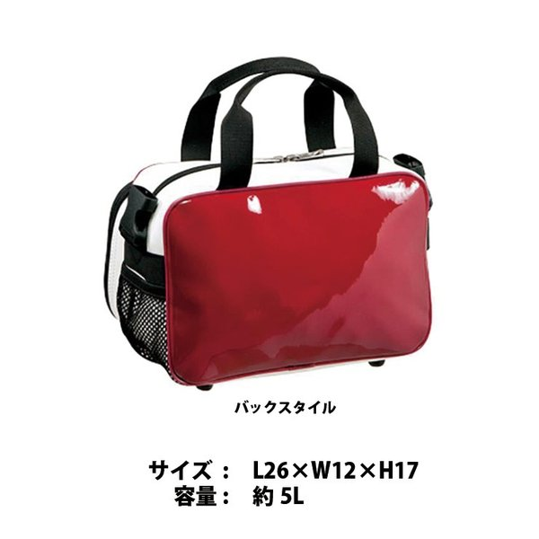 ミズノ 野球 ミニバッグ 1FJD4026  鞄 かばん バック 指導者 保護者 mizuno baseballparkstandin 04