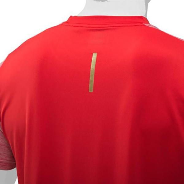 2019モデル ミズノプロ 限定 Tシャツ 半袖 夏用 メンズ 12JA9T52 スポーツウェア 大人 大きいサイズ mizuno pro|baseballparkstandin|08