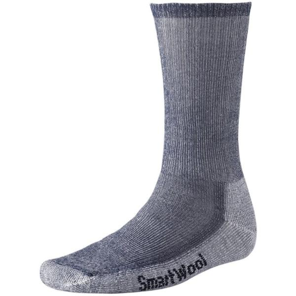 スマートウール ハイキングミディアムクルー/アウトドアウェア小物 靴下|basecamp-jp