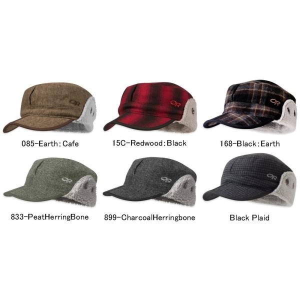 アウトドアリサーチ ユーコンキャップ (Outdoor Research)/アウトドアウェア 帽子 basecamp-jp 02