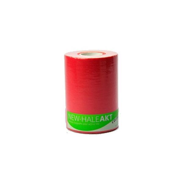 ニューハレ AKTカラー 10cm×5m / トレイルランニング 登山 テーピング キネシオテープ 筋肉サポート 伸縮