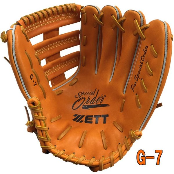 あすつく Bm40周年記念 超限定 復刻 ゼット DYNA ZETT 野球 軟式用 グラブ スクエアラベル ZPG-B zet18ss bm40th|baseman|06