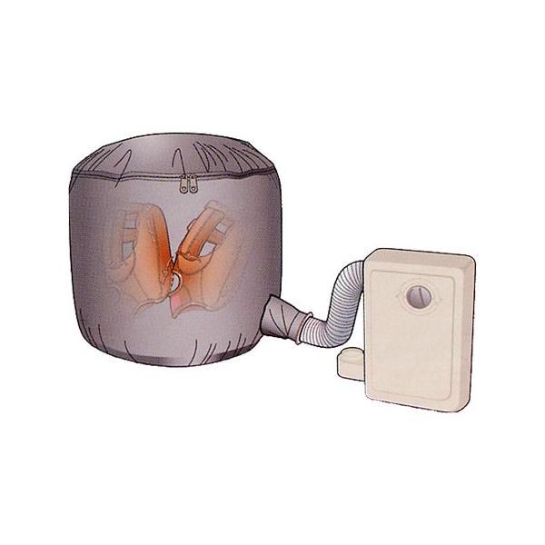 ユニックス DRY-AIR-BAG(乾燥ドーム)|baseman