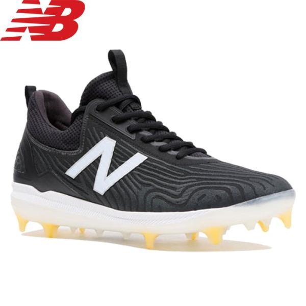 NB ニューバランス 野球用 スパイク クリーツ ポイント ローカット 強化グラスファイバー TPU COMPOSITE V2 LCOMP-V2 newbalance nb20ss
