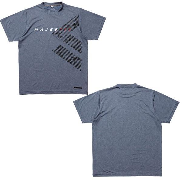 あすつく マジェスティック 野球用 半袖 Tシャツ 吸汗速乾 Authentic XM01-MAJ-0007 majtsale|baseman|03