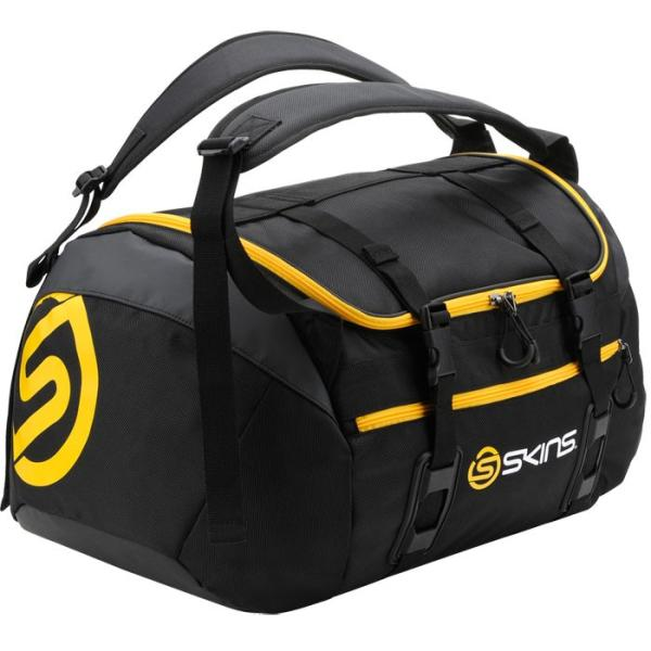 展示会限定 SKINS スキンズ 2WAY バッグ 中 45L デサント SRY7702 skin17fw|baseman|03