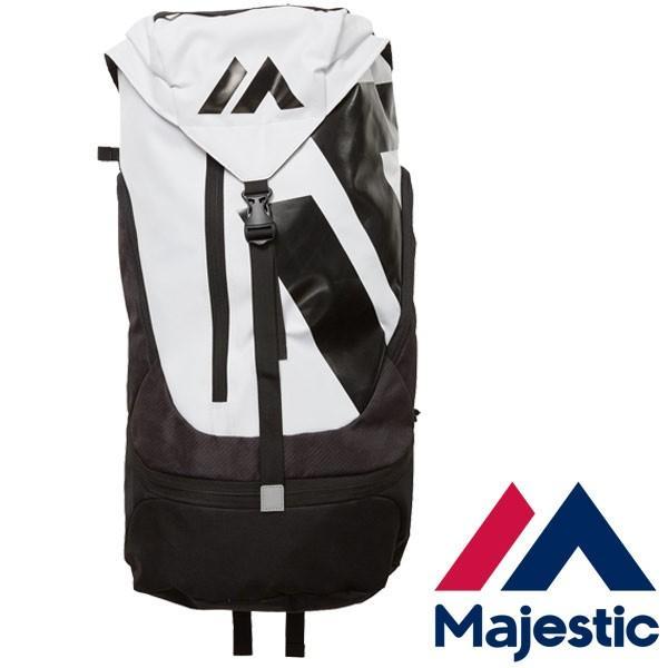 数量限定 マジェスティック Majestic バックパック レインカバー 耐水 XM13-MAJ-0002 maj17ss|baseman|02