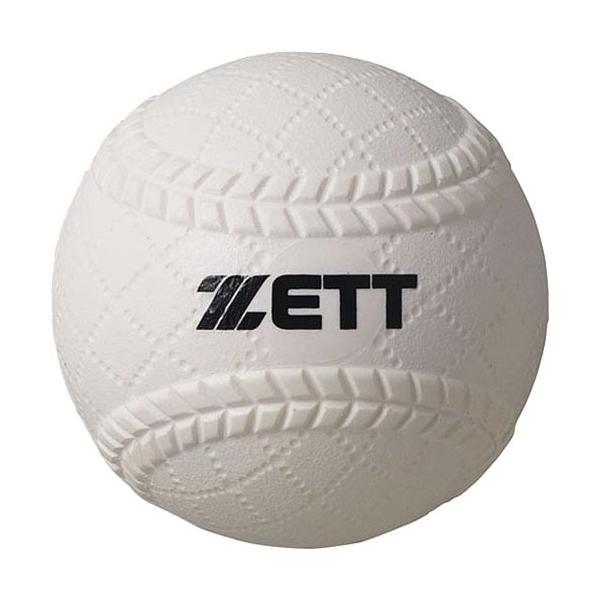 ZETT トス打撃 ボール 12個 BB40T baseman