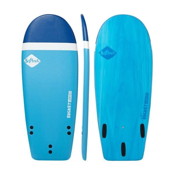 SOFTECH SURFBOARDS ROCKET LAUNCH 54
