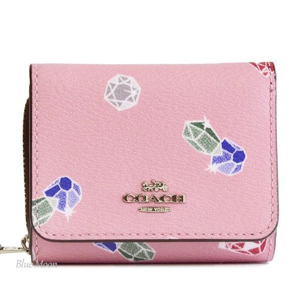 on sale 33f74 b6e35 財布 レディース 二つ折り コーチ ピンクの価格と最安値 ...