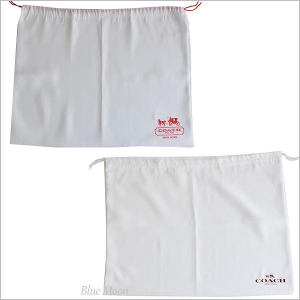 コーチ COACH 保存袋 ダストバッグ アウトレット メール便送料込み