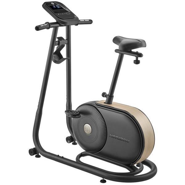 チッタビーティ5.0 フィットネスバイク 送料・組立費込み価格 ホライズンフィットネス 代引不可 有酸素運動 リハビリ フィットネス トレーニング|basket-exceed|02