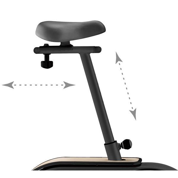 チッタビーティ5.0 フィットネスバイク 送料・組立費込み価格 ホライズンフィットネス 代引不可 有酸素運動 リハビリ フィットネス トレーニング|basket-exceed|04