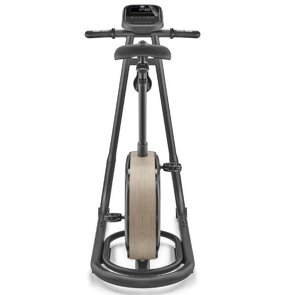 チッタビーティ5.0 フィットネスバイク 送料・組立費込み価格 ホライズンフィットネス 代引不可 有酸素運動 リハビリ フィットネス トレーニング|basket-exceed|05