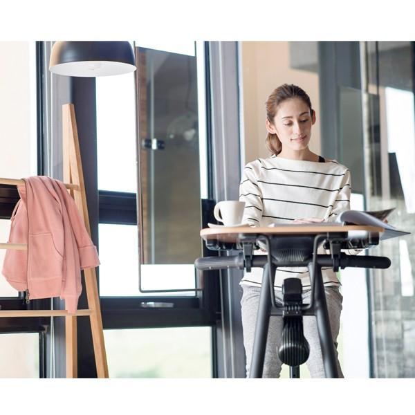 チッタビーティ5.0 フィットネスバイク 送料・組立費込み価格 ホライズンフィットネス 代引不可 有酸素運動 リハビリ フィットネス トレーニング|basket-exceed|07