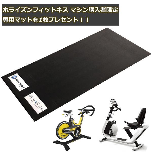 チッタビーティ5.0 フィットネスバイク 送料・組立費込み価格 ホライズンフィットネス 代引不可 有酸素運動 リハビリ フィットネス トレーニング|basket-exceed|10