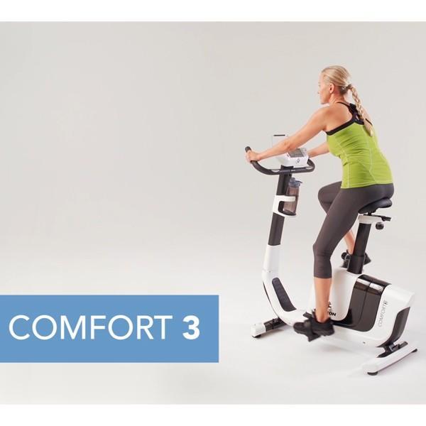 コンフォートスリー フィットネスバイク 送料・組立費込み価格 ホライズンフィットネス COMFORT 3 代引不可 有酸素運動 リハビリ フィットネス basket-exceed 07