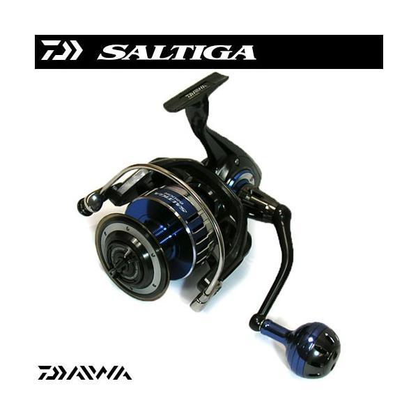 ●ダイワ 15 ソルティガ 6500H 【まとめ送料割】