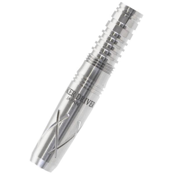 ダーツ バレル JOKER DRIVER EXTREME ZIRCON (ジョーカードライバー エクストリーム ジルコン)|bat-store