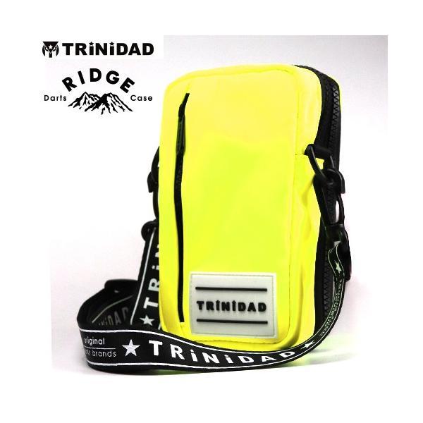 ダーツ ケース TRiNiDAD Darts Case【RIDGE -リッジ-】|bat-store|06