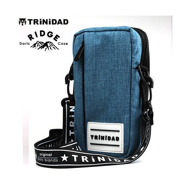 ダーツ ケース TRiNiDAD Darts Case【RIDGE -リッジ-】|bat-store|07