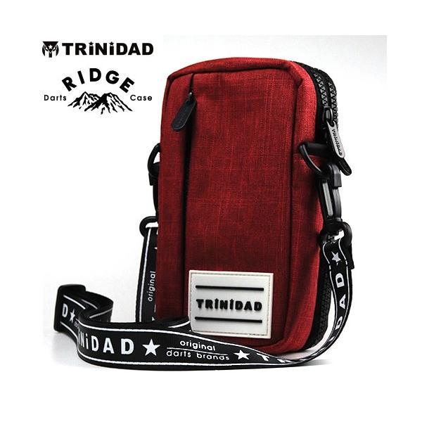 ダーツ ケース TRiNiDAD Darts Case【RIDGE -リッジ-】|bat-store|08
