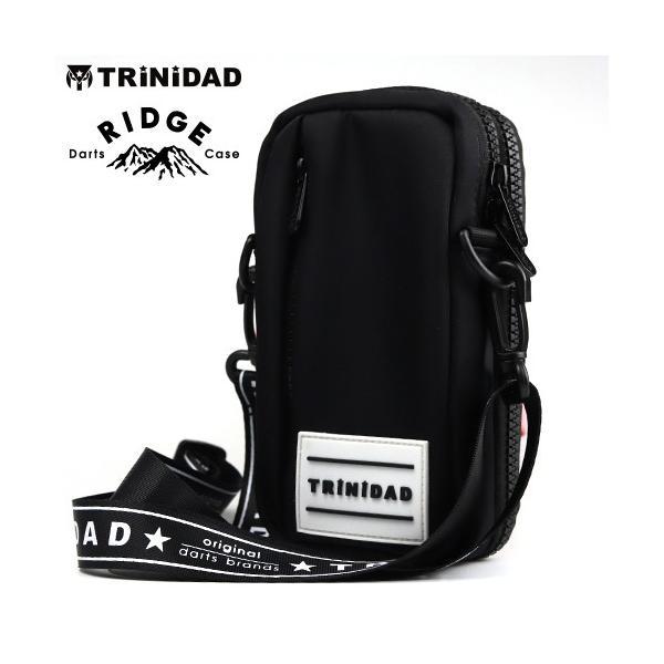 ダーツ ケース TRiNiDAD Darts Case【RIDGE -リッジ-】|bat-store|09