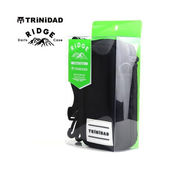 ダーツ ケース TRiNiDAD Darts Case【RIDGE -リッジ-】|bat-store|10