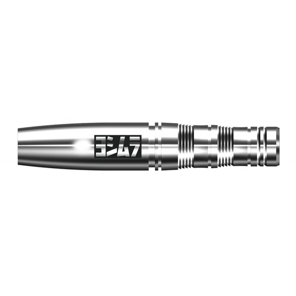 ダーツ バレル ヨシムラバレルズ GLOW Type.3 (2BA Soft tip darts)|bat-store|02