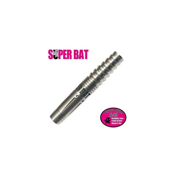 AZ-00 【SUPER BAT スーパーバット】|batdarts