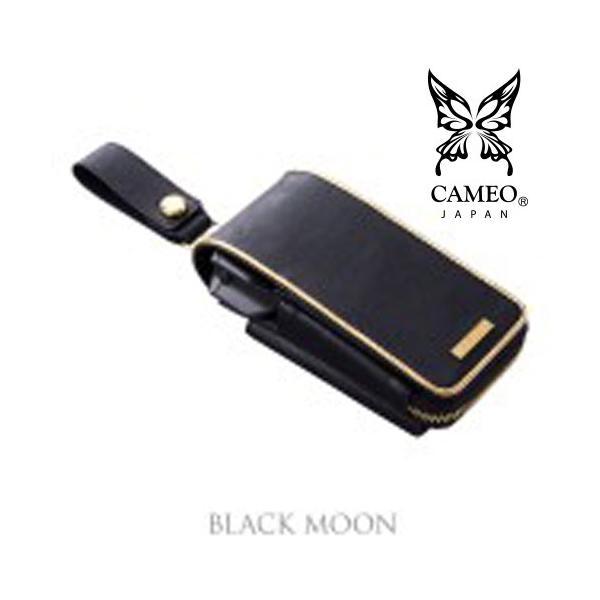 CAMEO CLASSICO LUXY BLACKMOON(カメオダーツケース クラシコ ブラックムーン)【classico】 batdarts