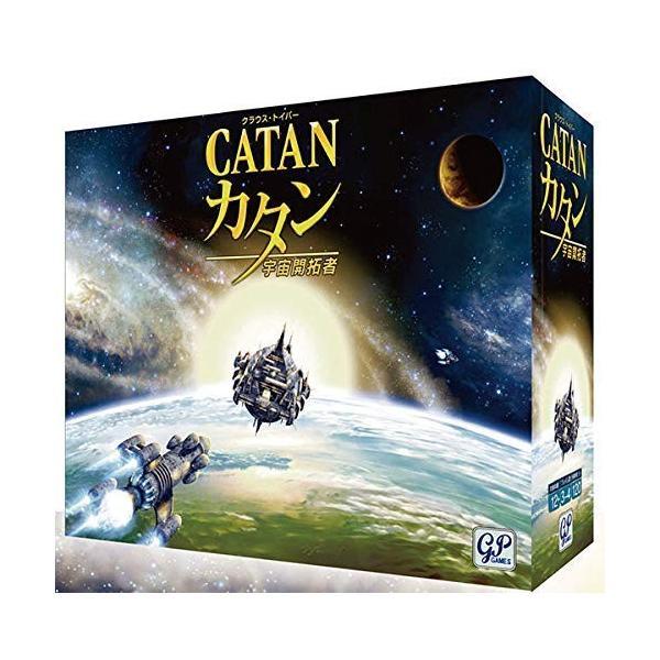 カタン 宇宙開拓者版 baton-store