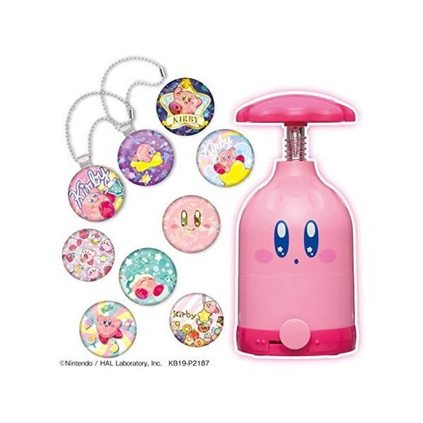 Canバッチgood! カービィのきらめき★プププセット  子供 プレゼント  おもちゃ baton-store