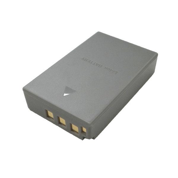 OLYMPUS PEN Lite E-PL3 E-PL1s PEN mini E-PM1 用互換バッテリーとデュアルUSB充電器 BLS-5 BLS-1 BLS-50 E-410/E-400/OM-D・E-M10 Mark II