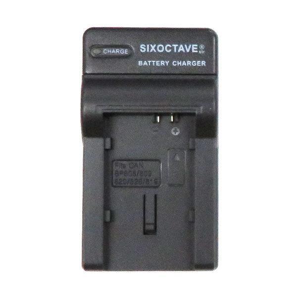 BP-808 Canon キャノン  超軽量USB充電器   CG-800 対応  BP-808D BP-809 BP-819  用 カメラ バッテリー チャージャー携帯に便利な超軽量