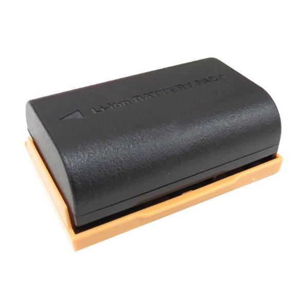 CANON キヤノンLP-E6 LP-E6N 大容量完全互換バッテリー 2300mah2個と完全互換急速充電器USBチャージャーLC-E61個(純正互換電池ともに対応)の3点セット