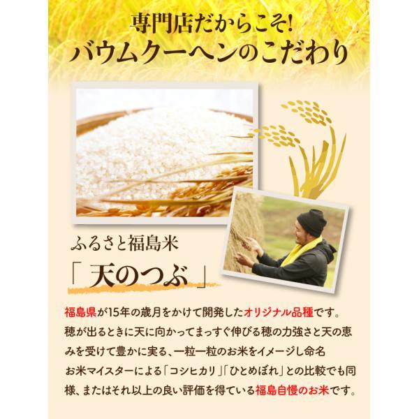 米粉100% バウムクーヘン ライスバウム プレーン S グルテンフリー バームクーヘン スイーツ お歳暮 ギフト 内祝い お返し お取り寄せ 小麦アレルギー|baum-kirari|04