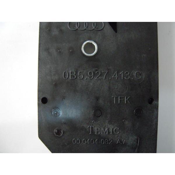 アウディA5 A6 A7 湿式7速DSG Sトロニック用 バルブボディリペアキット 0B5398009E 0B5398009F 純正|baypar|05